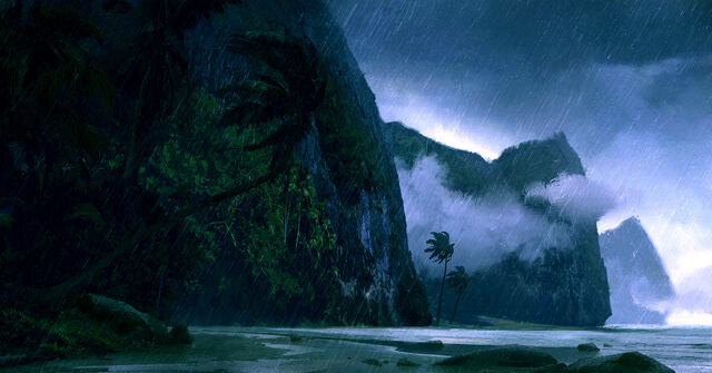 File:The Nameless Island - coast.jpg