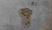 Ri island
