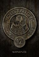 District 12; Homes
