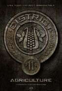 District 11; Homes