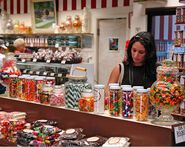 District 1; Sweet Shop