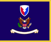 US Army Material Command Flag