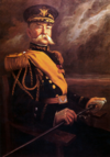 William W. Wotherspoon (MG)