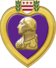 Purple Heart (medal only)