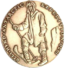 Byrd Antarctic Expedition Medal (medal only)