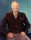 Dwight D. Eisenhower (GOA)