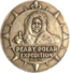 Peary Polar Expedition Medal (medal only)