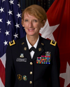 Mary A. Legere (LTG)