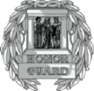 Guard, Tomb of the Unknown Soldier Identification Badge