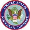 United States Northern Command (badge)