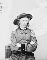 George A. Custer20