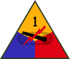 1st Armored Division (no tab)