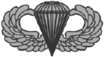 Parachutist Badge