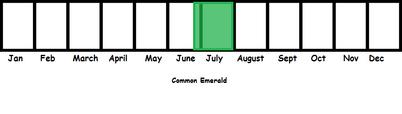 Common Emerald TL