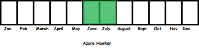 Azure Hawker TL