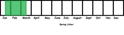 Spring Usher TL