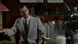 John tells Jack his mother isn't coming home