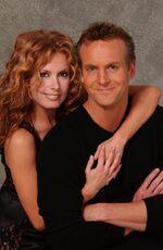 Lauren Paul couple