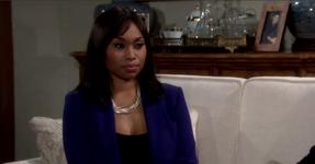 Leslie displeased