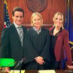 Judge Moxley DA Christine Michael