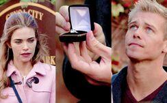Tricky proposal