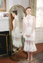 Chloe Mitchell Wedding Dress