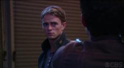 Ryder looks helplessly at Kevin