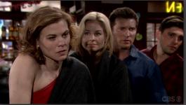 Phyllis shoulder