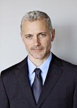 Graham Benson