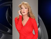 Nikki Newman CBS