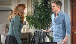 Kevin & Mariah argue about Natalie