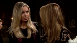 Abby talks to Summer