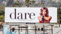 Lily billboard