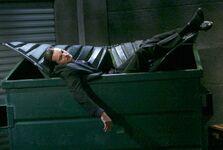Dumpster Joe