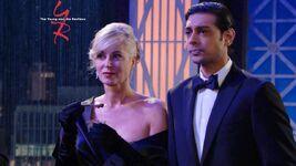 Ravi Ashley Opera date
