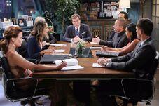 Y&R board meeting