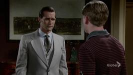 John reassures Jack