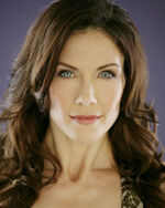 Stacy Haiduk as Patty Williams