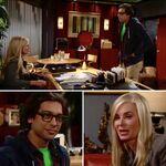 Ravi flirts with Ashley