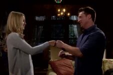 Sharon & Dylan make a pact