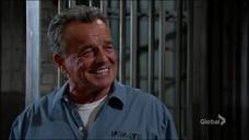 Ian in prison