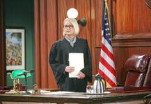 Judge moxley