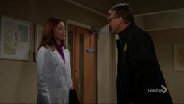 Paul confronts Dr. Anderson