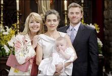 Lucychristening