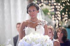 Hilary bride