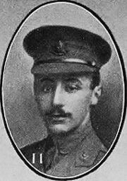 Wilfrid Langdon