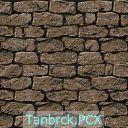 DromEd Texture fam Core 2 Tanbrck