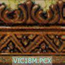 DromEd Texture fam VICM012 VIC18M