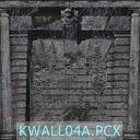 DromEd Texture fam KEEPER KWALL04A