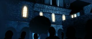 Final cutscene 13